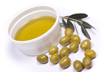 Top 4 benefits of olive oil for skin