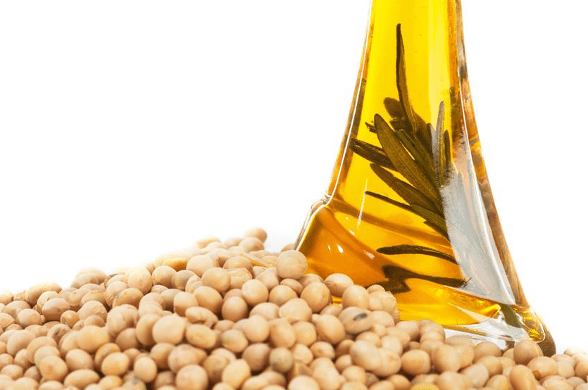 health benefits of Soyabean oil