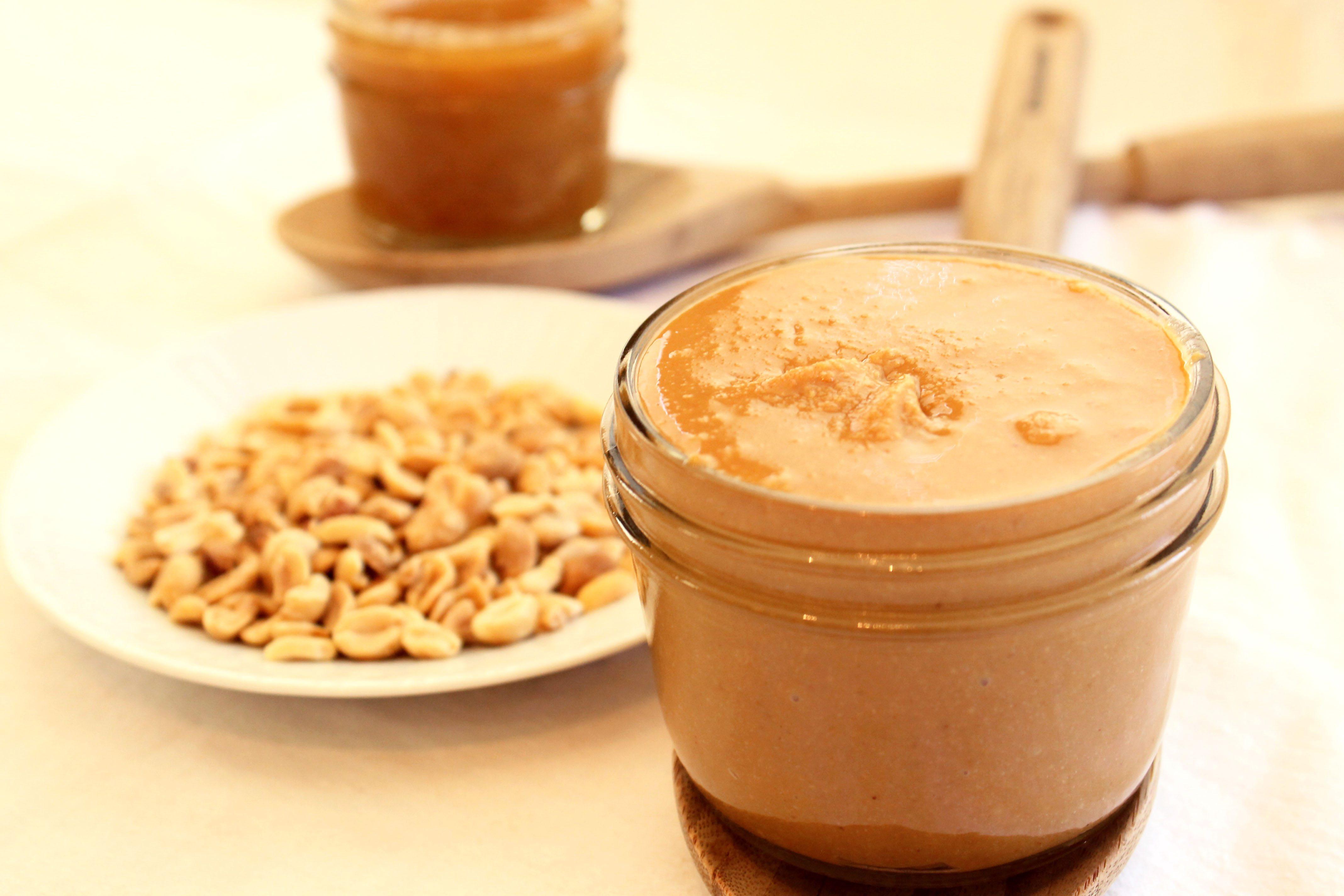 Peanut Butter unusual uses