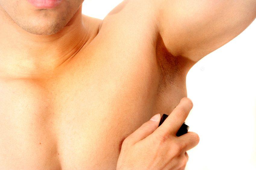 ways to get rid of body odour