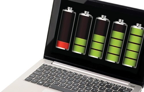 laptop batteries last longer
