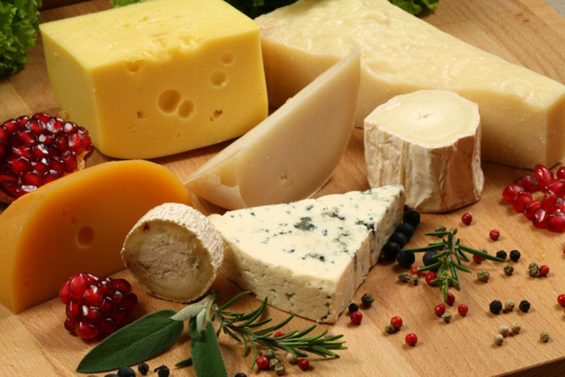 low-fat cheese options