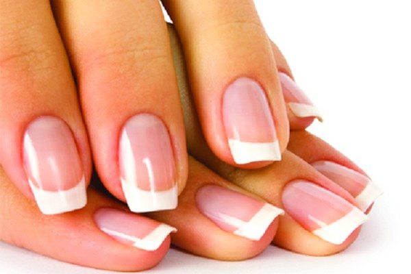 Home remedies for dark finger and toe nails
