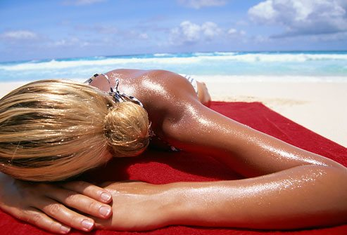 home remedies to get rid of skin tan
