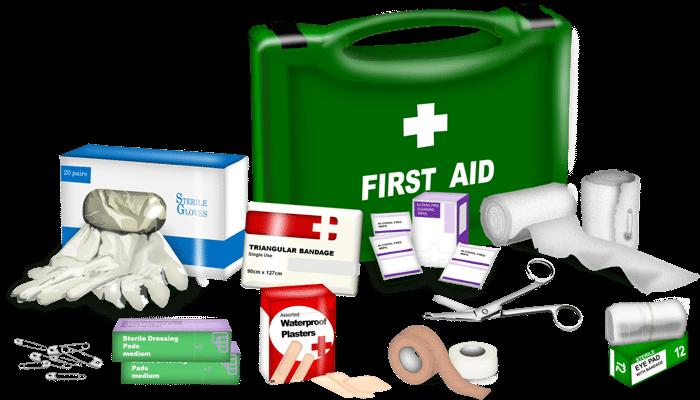 A First Aid