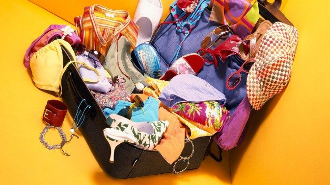 travel packing mistakes