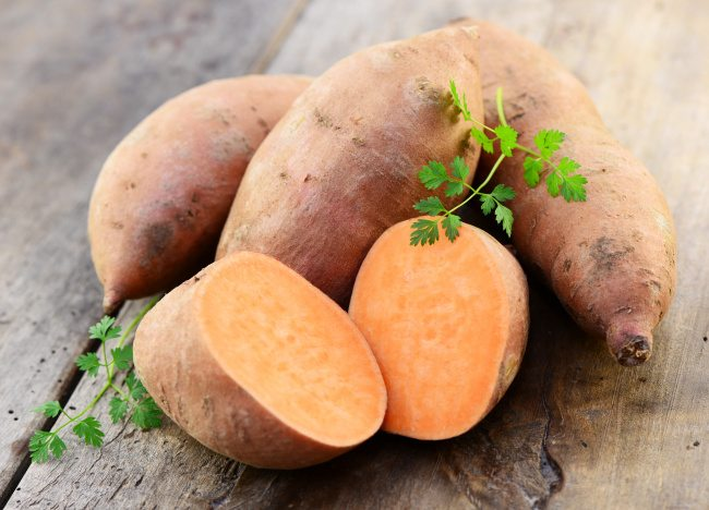 Photo source: http://juicing-for-health.com/health-benefits-of-sweet-potato.html