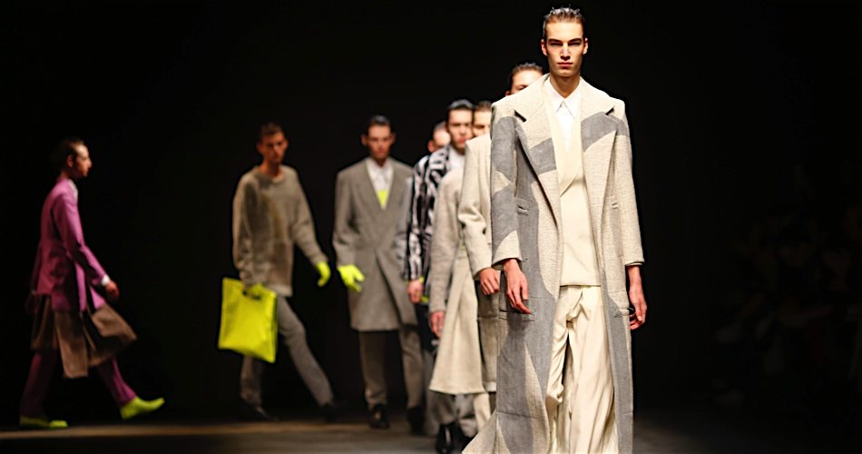 fc4e0e227ce 5 of the Best Trends From The Milan Fashion Week For Men - UPDATED ...