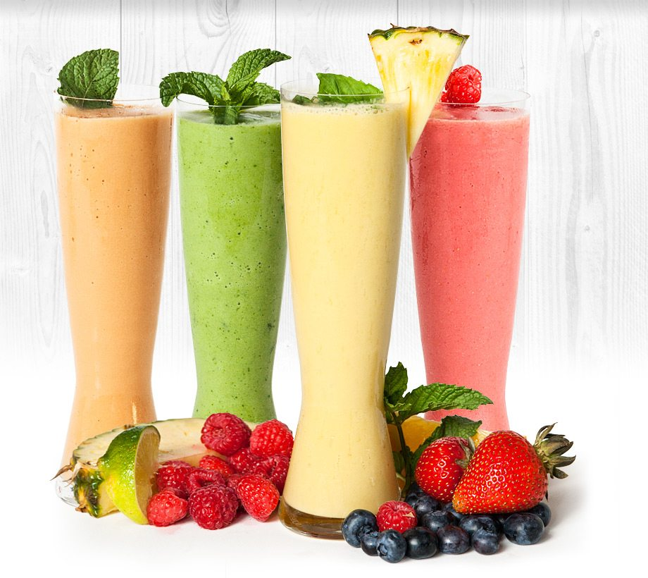how to make healthy fruit smoothies at home catch fruit flies