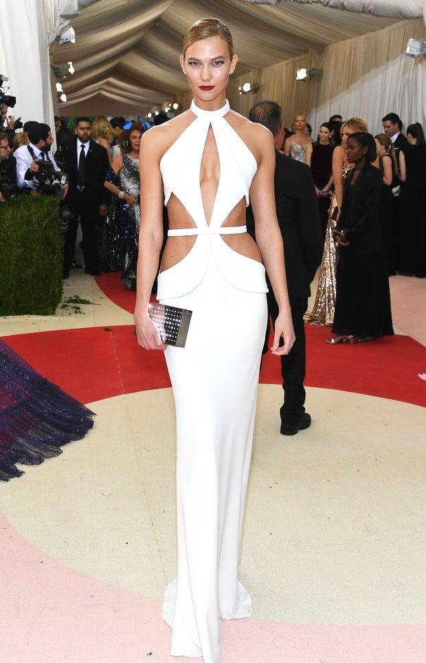 Karlie Kloss Met Gala 2016