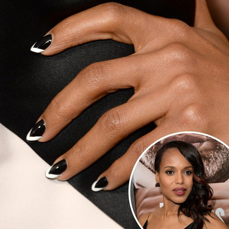 kerry-washington-manicure