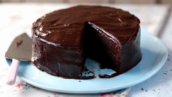 easy-bake-chocolate-cake