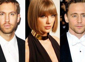 Celebrity Rebound Relationships