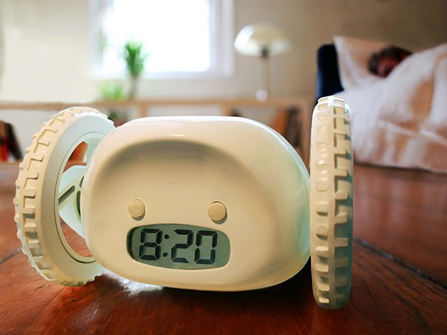 funky-gadgets-alarm-clock