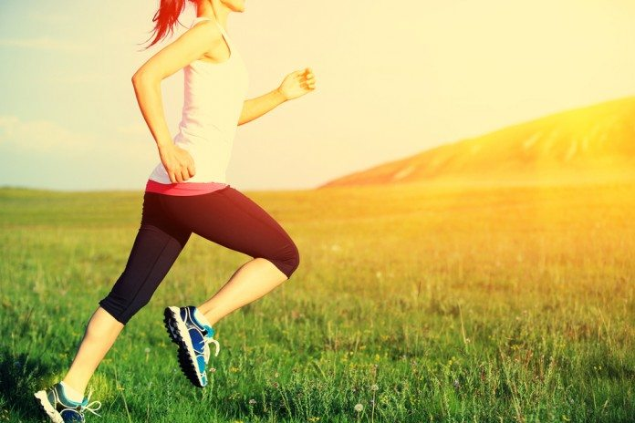 speed up metabolism