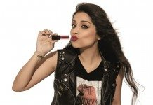 Lilly Singh collaborates with Smashbox