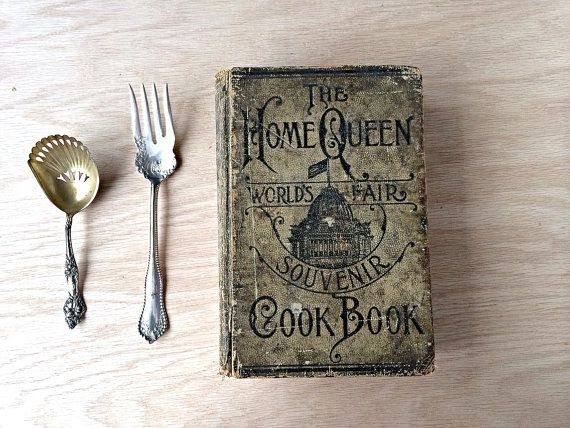 litchen-hacks-old-cook-books