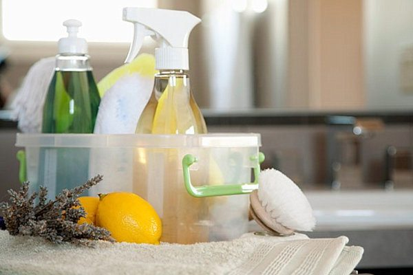 organic-cleaning-supplies