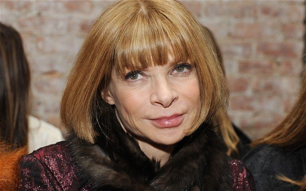 Anna Wintour Winners Failures