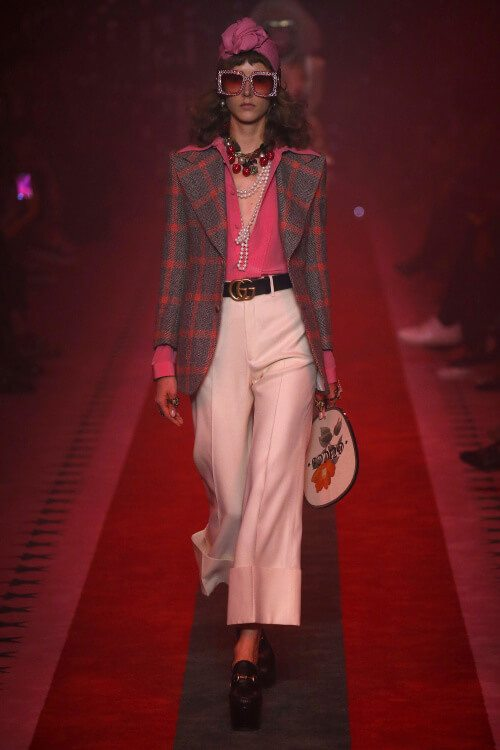 Gucci Spring/Summer Collection 2017