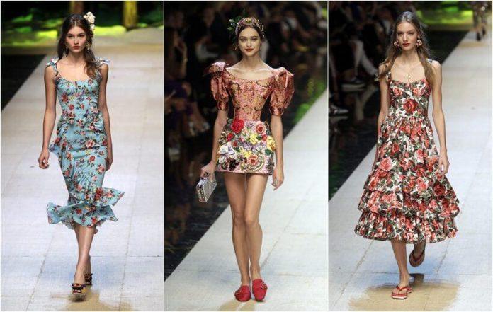 Milan Fashion Week Spring/Summer Collection '17