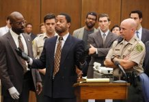 People Vs. OJ Simpson Trial - people's reactions 21 yrs. ago