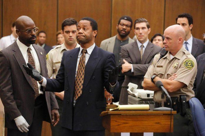 People Vs. OJ Simpson Trial - people's reactions 21 yrs. ago