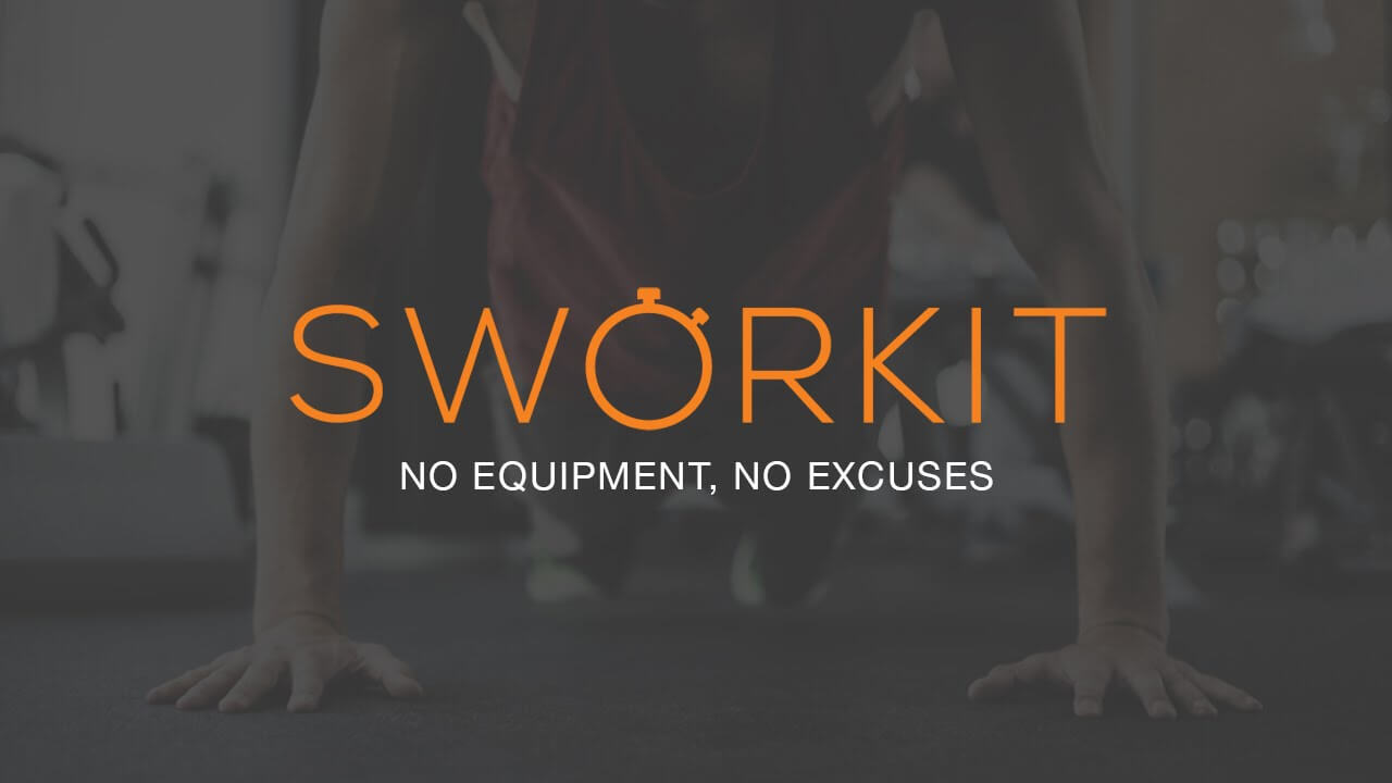 sworkit-workout-app