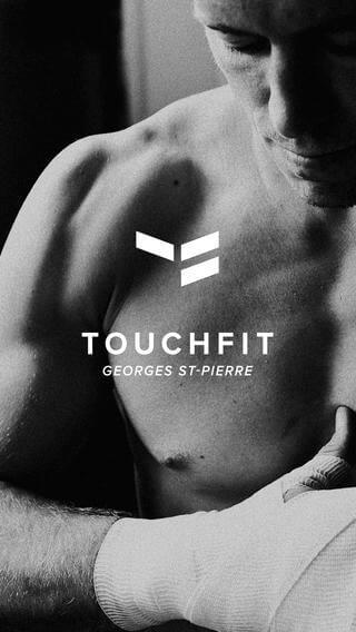 touchfit-training-app