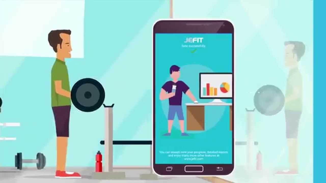 jefit-fitness-tracker