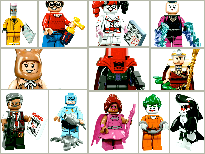 batman-lego-movie-minifigures-collection