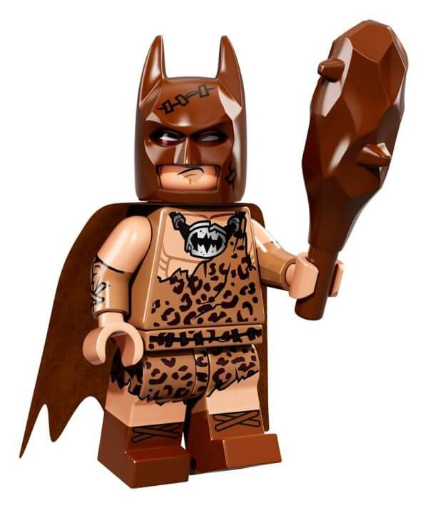 lego batman minifigures 2017 - photo #18