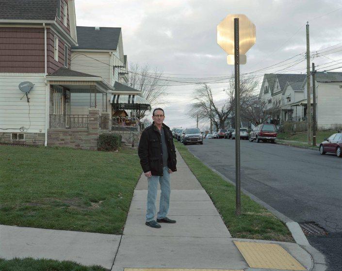 Joseph Dougherty, Nanticoke, PA