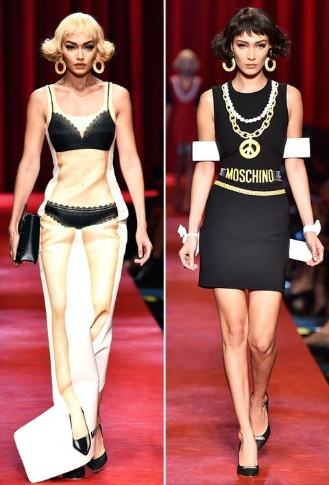gigi_bella_hadid_moschino_milan_fashion_week_2016