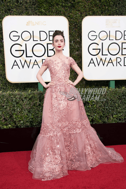 lily_collins_golden_globes_2017
