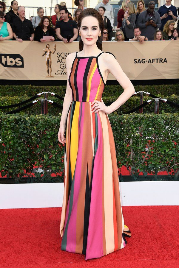 michelle-dockery-sag-awards-2017