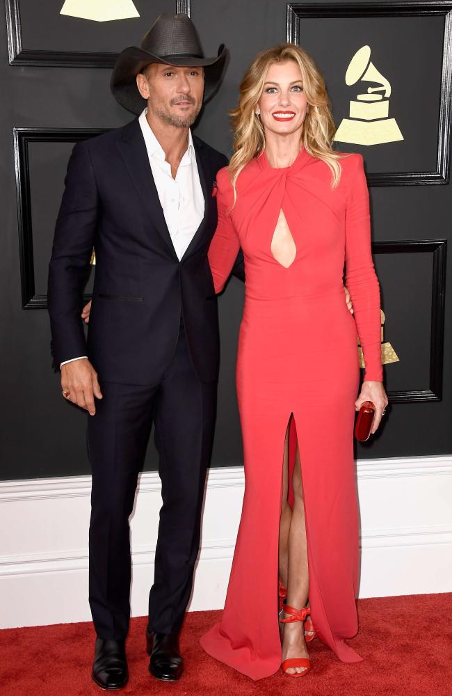tim-mcgraw-faith-hill-grammy-awards-2017-red-carpet