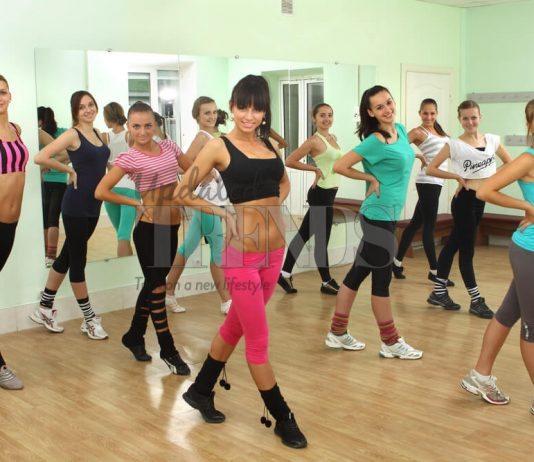 Dance Fitness Teyana Taylor