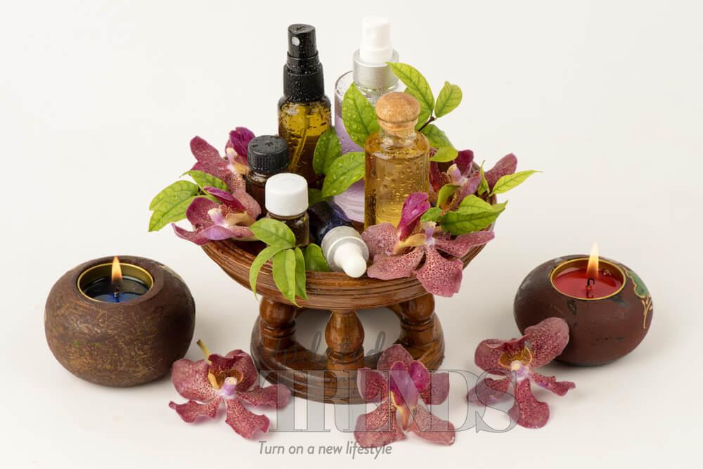 Natural Perfume Fragrance