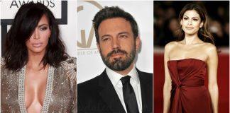 Hollywood celebs sober