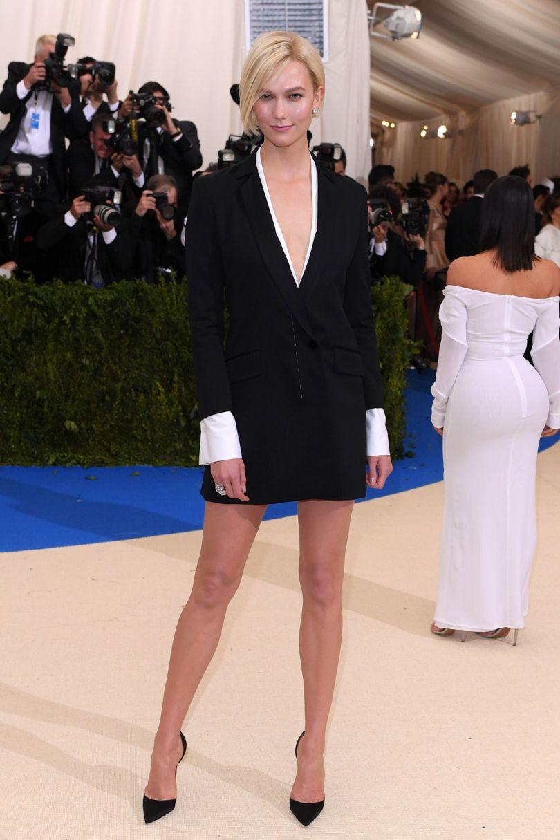 Karlie Kloss Met Gala 2017