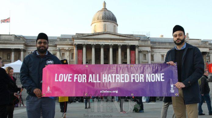 Vigil Manchest Arena Terrorist Attack