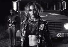 BET Awards 2017 Beyoncé