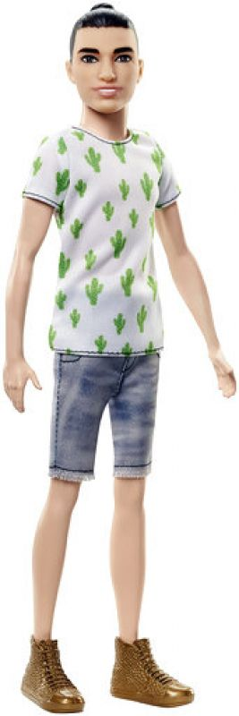 Barbies-Ken-doll-mattel-2