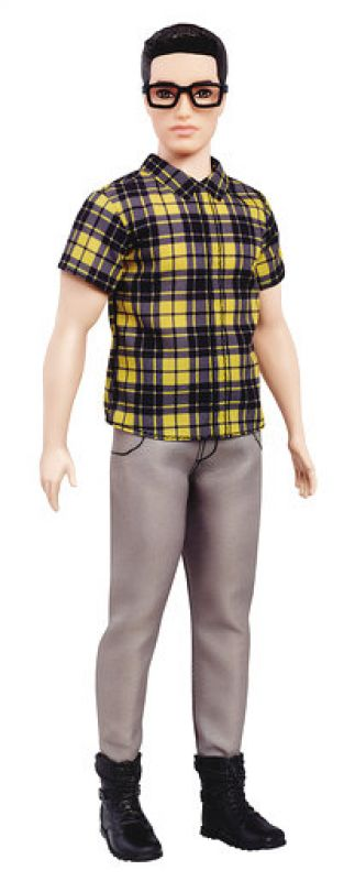 Barbies-Ken-doll-mattel-8