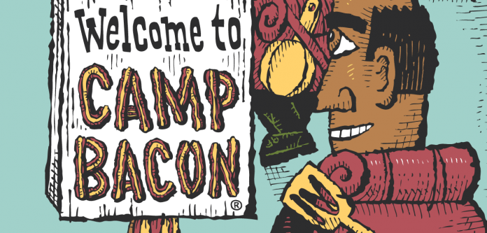 Camp Bacon 2017