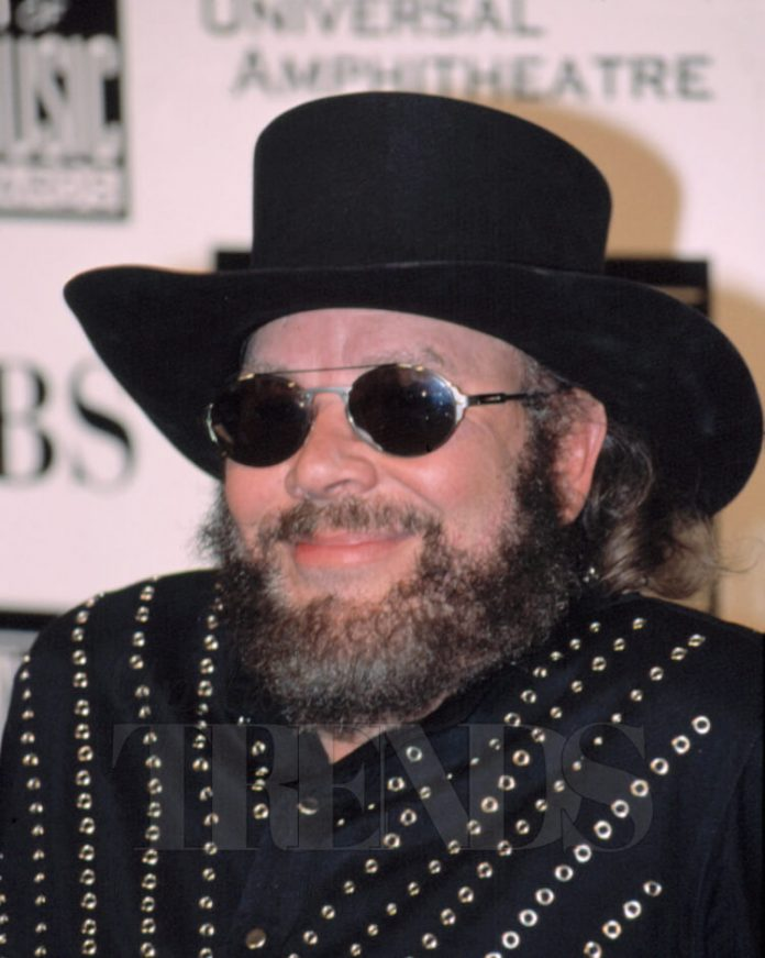 Hank Williams Jr on Monday Night Football!