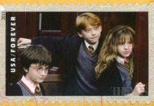 Harry Potter 20 years anniversary