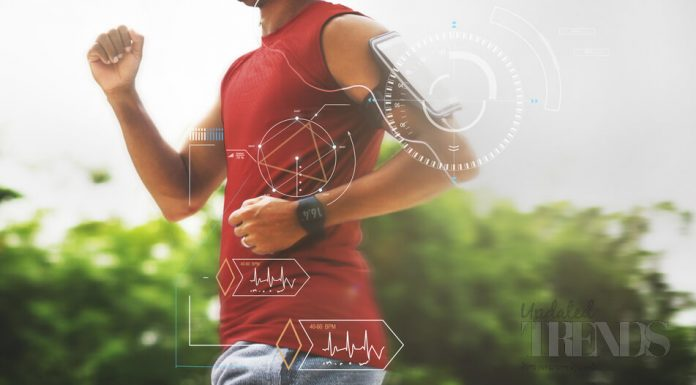 Health tech gadgets of 2017