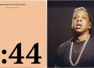Jay-Z 4:44